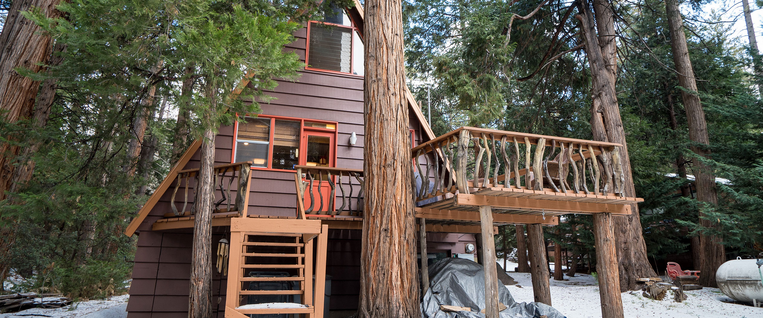 precious sleeps in cabin cabins vacation pin absolutely rental idyllwild